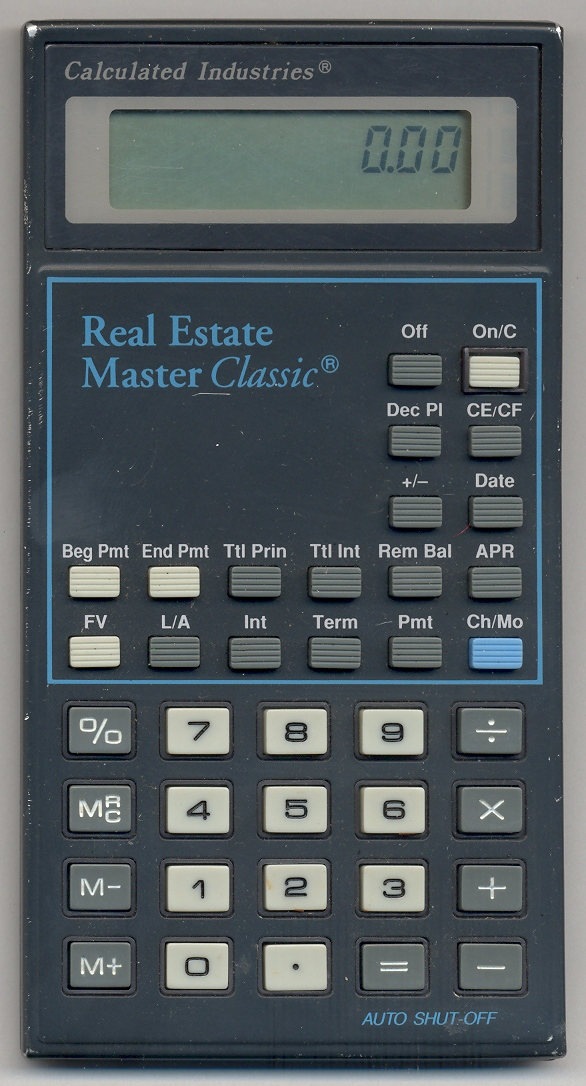 real estate master classic