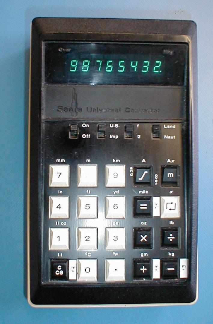 Mark-->'s Specialty Calculators