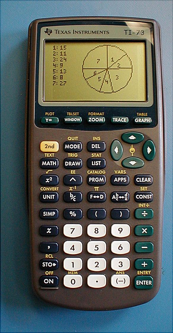 Milliseconds 1970 calculators for algebra