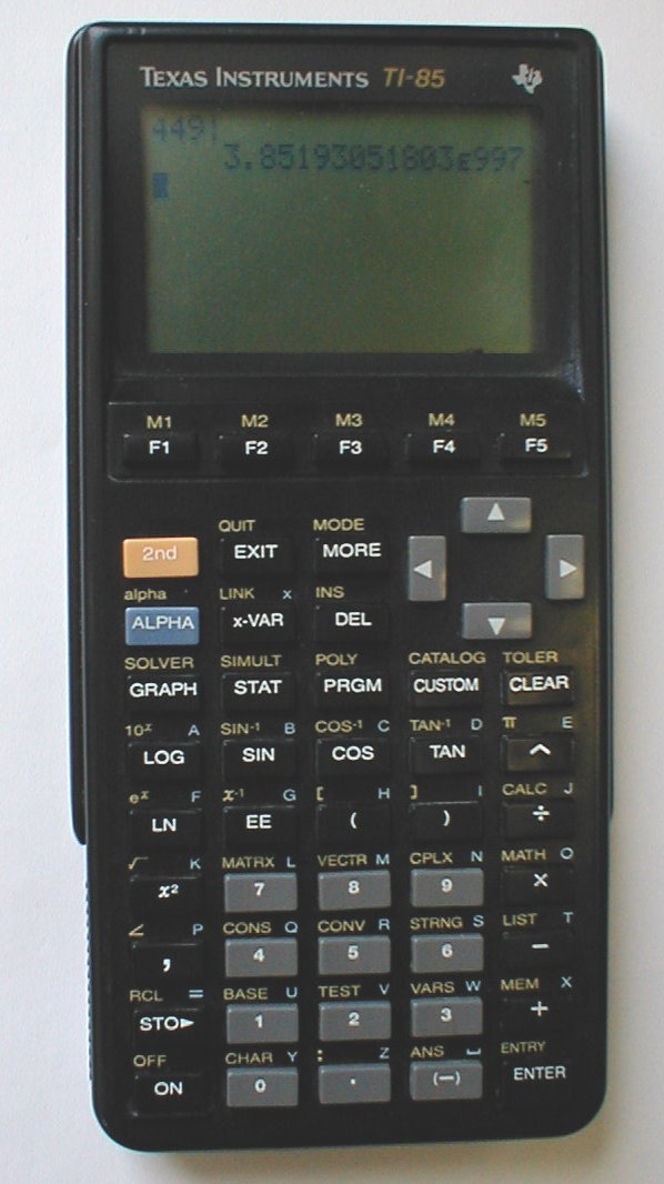 mark 39 s graphing calculators